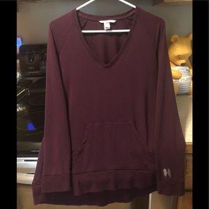 Women's New VS Angel Sweater Size M